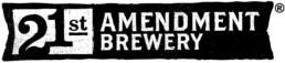 21st Amendment Brewery logo