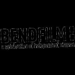 Bend Film logo