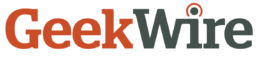 Geek Wire logo