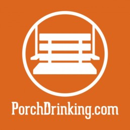 Porch Drink logo