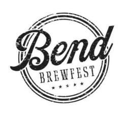 Bend brewfest logo