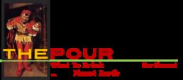 The Pour Fool logo