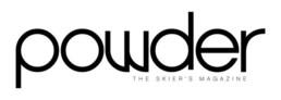 Powder logo