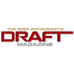 Beer Enthusiast's Draft Magazine logo