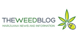 The Weed Blog logo