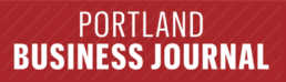 Portland Business Journal logo