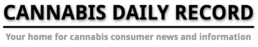 Cannabis Daily Record logo