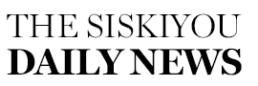 Siskiyou Daily News logo