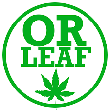 OR Leaf logo