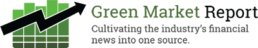 Green Market Report logo