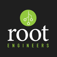 Root engineers logo