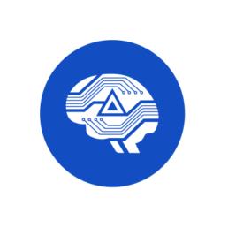 Delta Brain logo