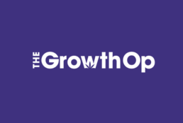 The Growth Op logo