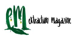 Extraction magazine logo